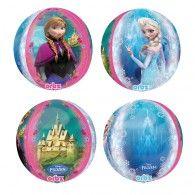 Shape Frozen Orbz 4 Sided $17.95 U29816