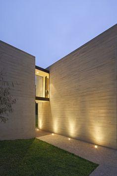 Galería - Casa b2 / Jaime Ortiz de Zevallos - 11