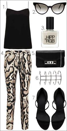 FINE LINES - Le Fashion
