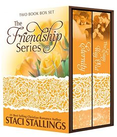 The Friendship Series: Two Book Boxed Set, Inspirational Romance by Staci Stallings http://www.amazon.com/dp/B014JT4KLW/ref=cm_sw_r_pi_dp_Y90twb1J954PH