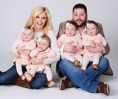 "new TV show, ""Rattled,"" is set to Before the premiere of ""Rattled"" on TLC, Utah Valley Magazine has named Gardner Quad Squad the first-ever Person of the Year. #GardnerQuadSquad #PersonOfTheYear #UtahValley #quadruplets"