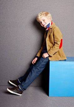 mini-boden-boys- wish I could get my son to dress like this!