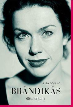 Lisa Sounio - Brändikäs Branding Design, Lisa, Facts, Reading, Books, Movie Posters, Articles, Libros, Film Poster