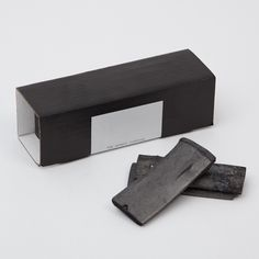 Bamboo charcoal is a 100% natural product. Bamboo charcoal is made from mature stems, burned in a special earthen furnace at temperatures over...
