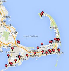 Get back to the Cape! Stay in a cozy house http://www.weneedavacation.com/Cape-Cod/Vacation-Rentals/ … & dine during Cape Restaurant Week!
