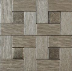 Focus - NappaTile Collection | NappaTile™ Faux Leather Wall Tiles