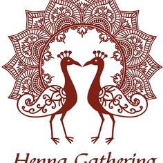 Henna Supplies - organic henna powder, essential oils, design ebooks, how to and DIY instructions, and Henna Mehndi, Henna Art, Henna Tattoo Designs, Mehndi Designs, Henna Kunst, Peacock Tattoo, Peacock Logo, Henna Drawings, Natural Henna