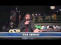 Jon Moxley (Dean Ambrose) 2