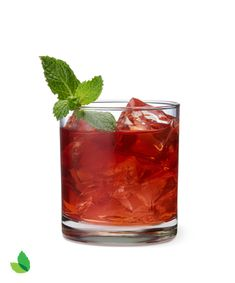 Blue Jay Cocktail Recipe with Truvia® Natural Sweetener