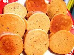 フライパンで!きな粉のソフトクッキーの画像