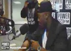 "Video: Ray J talks Kim Kardashian song ""I Hit It First"" on Power 106 w/ Dj Felli Fel and Yesi Ortiz"