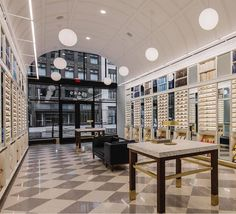 9c01199eee2b Michigan Warby Parker store Warby Parker Store