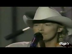 "Alan Jackson -  ""Farewell Party"""