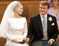 2004: Prins Friso verliest recht op de troon