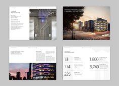 현대자동차_HMS브랜드북_detail_02 Ppt Design, Layout Design, Graphic Design, Brand Magazine, Magazine Design, Brochure Layout, Brochure Design, Portfolio Layout, Portfolio Design