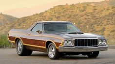 Legendary as the El Camino may remain to this day, it wasn't the first car-based pickup that came to... - AOL