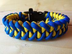 Paracord Bracelet Patterns | Shark Jaw Bone Bracelet | Imperial Paracord