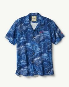 NFL Fez Fronds Camp Shirt. Michael Ferguson · Tommy Bahama d11484931