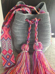 35 Free Crochet Patterns New 2019 – Page 11 of 35 – clear crochet – Crochet Bag İdeas. Crochet Beach Bags, Bag Crochet, Crochet Handbags, Crochet Purses, Free Crochet, Tapestry Crochet, Beach Tote Bags, Knitted Bags, Crochet Accessories