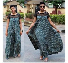 Most beautiful african fashion 1632 African Dresses For Women, African Print Dresses, African Print Fashion, African Attire, African Fashion Dresses, African Wear, African Women, African Prints, Ghanaian Fashion