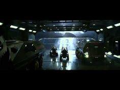 Nuevo trailer de Prometheus de Ridley Scott