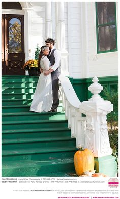 Featured Real Wedding: Brittany & Emerson is published in Real Weddings Magazine's Summer/Fall 2016 Issue! Photography by Katie White Photography, For more photos and their full list of wedding vendors, visit: http://www.realweddingsmag.com/nevada-city-wedding-inspiration-brittany-emerson-from-the-summerfall-2016-issue-of-real-weddings-magazine/
