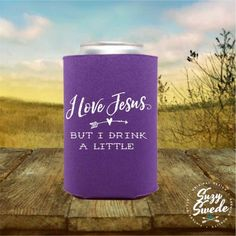 I love Jesus but I d