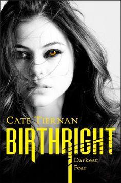 Darkest Fear by Cate Tiernan | Birthright, BK#1 | Publisher: Simon Pulse | Publication Date: January 7, 2014 | http://catetiernan.org | #YA #Paranormal
