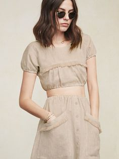 JALISCO TWO PIECE - Reformation