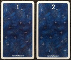 Happy Friday, November 27-15 sunshines and welcome to my page. By using your intuition comment '1, 2 or both' in the post you see here. SHARE, and your friends can get a FREE reading too!  Nancy Fortier It's only fair to share...