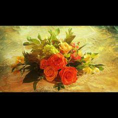 Esperanza Sanchez Espitia - Google+Happy birthday  #happybirthday   #happyfriday   #life   #celebration   #flowers   #friday   #fridayfeeling   #photooftheday   #montreal   #mtl