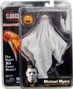 Can't I get your ghost bob?- Well maybe I can get your ghost but I can't seem to get this figure. This is a very pricey collectible that I never see for less than 90 bucks. It will be mine, oh yes it will be mine. (But not for that price, lol).