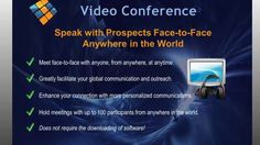 Virtual Assistant, Conference, Competition, Promotion, Connection, Projects To Try, Calendar, Presentation, Management