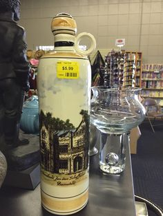 Make into vase?