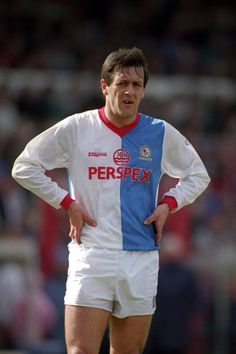 Simon Garner Blackburn Stock Photos and Pictures Blackburn Rovers, Retro Football, West Bromwich, Football Players, Stock Photos, Pictures, Fashion, Queen Of England, Football Soccer
