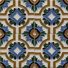 Spanish Decorative Tile 16Th Century French Tile Murals Spanish Tile Victorian Tile