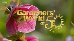 Gardening and Cooking: Gardeners' World ep.2 2017