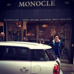 #monocle