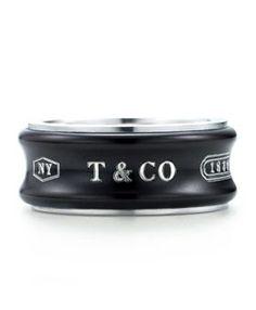 Jazziiaka Brand Tiffany Co Tiffany 1837 Ring