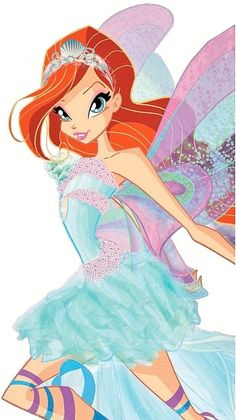 Bloom Winx Club, Princess Beauty, Disney Princess, Winx Magic, Stock Art, Disney Fan Art, Group Poses, Little Pony, Cute Cats