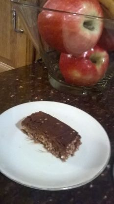 Carnation Breakfast Bars Copycat Recipe Recipe - Food.com Might have to try this with cashews