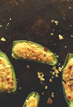 30 Minute Vegan Gluten Free Jalapeno Poppers!