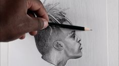 How To Draw XXXTentacion