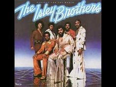 Isley Brothers- Living for the Love of you    These poor young children...know nothing about this.
