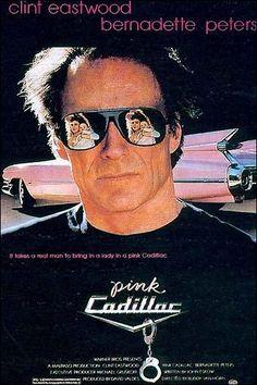 PINK CADILLAC // usa // Buddy Van Horn 1989