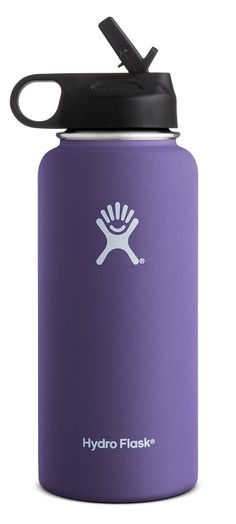 5a2fe1ad4e294a Amazon.com   Hydro Flask Double Wall Vacuum Insulated Stainless Steel  Sports Water Bottle