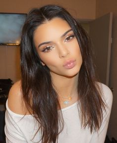 Give your skin a break and keep it protected for a supermodel-worthy glow like Kendall Jenner.