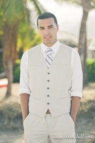 136 best Groom\'s Beach Wedding Attire images on Pinterest | Wedding ...