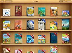 3 kostenlose Kinder eBooks (iBooks) für iPad iPhone und iPod touch