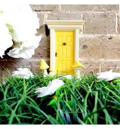 Accessories (2) - The Official 'lil Fairy Door Store